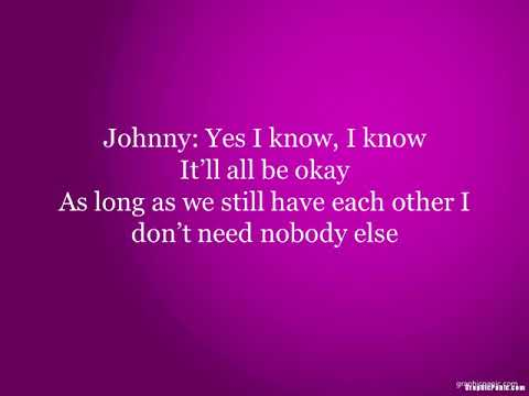 Johnny Orlando ft Mackenzie Ziegler -  Day and Night Lyrics