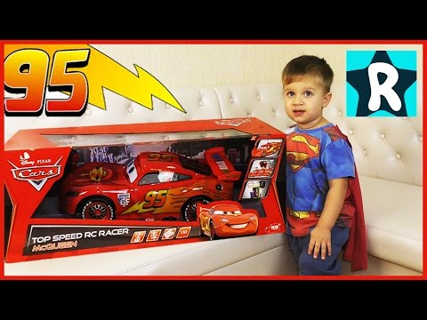 How to draw Cars 2? Drawing Lightning Mcqueen - Coloring Pages for Kids Toddlers