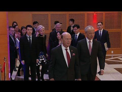 China's ambassador to US calls for stronger ties between Beijing, Washington