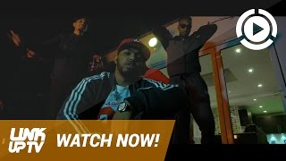 YK X Eaz - On A Wave [Music Video] @YKO_1 @BasilEazy | Link Up TV