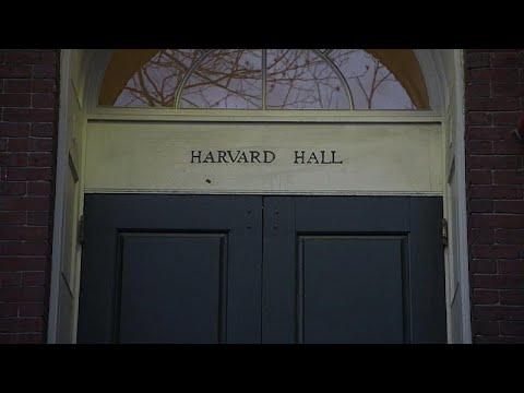 euronews (en français): Harvard, meilleure université du monde