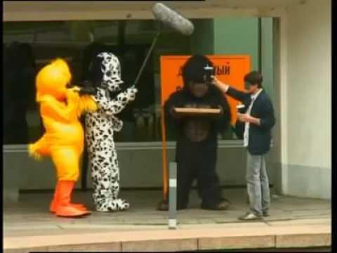 Видео битва! Приколы на улице