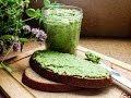 блюда с зеленым горошком