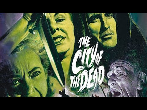 The City of the Dead - The Arrow Video Story