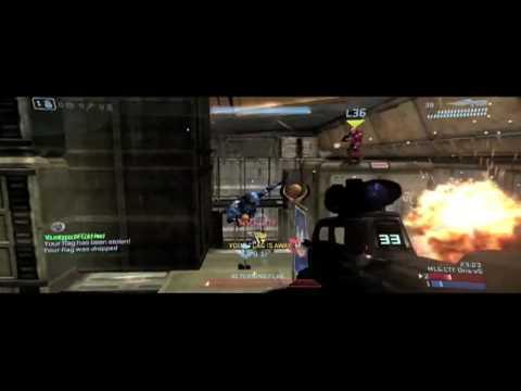 Str8 Rippin - Halo 3 Pro Team Montage :: HD