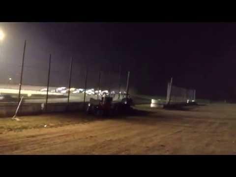 Jamestown Speedway 7-4-16 IMCA Mods