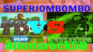 Bloons Trivia - Superjombombo vs Aliensrock50
