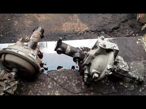 Газ 3308 ремонт #24