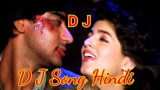 Hum Aise Karenge Pyar D J Song Hindi