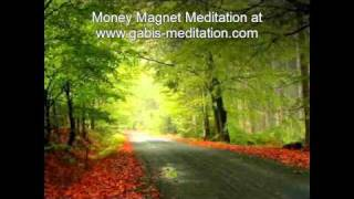 Abraham Hicks- Money is knocking on your door, let it in!