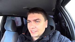 Последний раз еду в СЕРВИС /ВАЗ 2112/