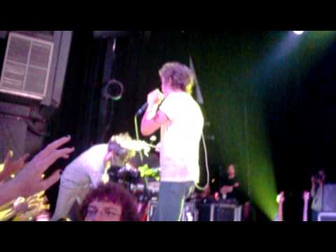 """MGMT - """"Kids"""" live at The Lyric Oxford"""
