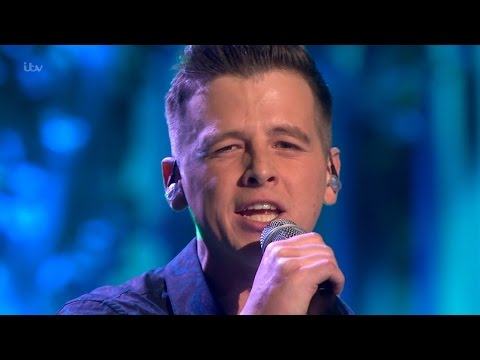 The X Factor UK 2015 S12E19 Live Shows Week 3 Max Stone Full