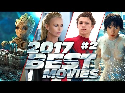 Best Upcoming 2017 Movie Trailer Compilation - Vol.2