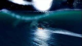 Kelly Slater Pro Surfer - Over the Moon