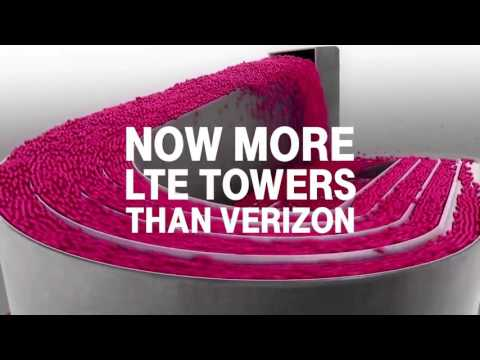 super advertising tv - 2 - t-mobile