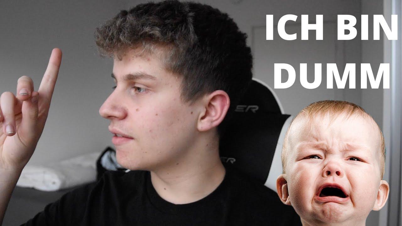 Ich bin dumm - YouTube