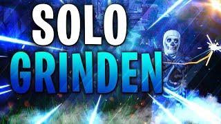 SOLO ARENA GRINDEN! | Fortnite Battle Royale (NEDERLANDS)