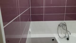 Ремонт в ванной комнате и туалете в хрущевке. Часть 1.