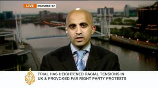 Men jailed over UK underage sex ring