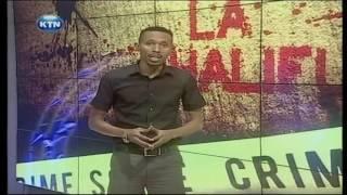 Jaramandia la Uhalifu: Mauaji ya Robert Ouko