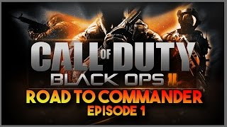 road to commander ep 1 new series bo2 backwards compatible