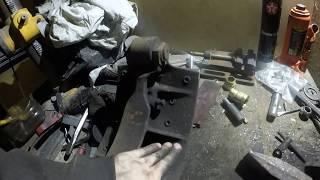 Old tormoz INSON ta'mirlash F-90 ''Javoblar comments,''uchun