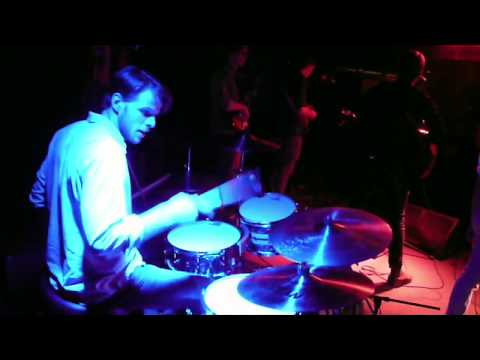 "A Fellow Ship - ""Now I'm Falling"" Ryan Johnston Drum Cam"