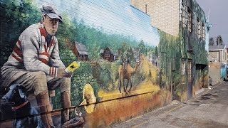 Frankston City Murals
