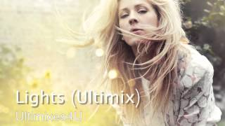 Lights (Ultimix)