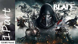 Conqueror's Blade CZ/SK LetsPlay Part /1#/ Hustá gamesa a zadarmo....