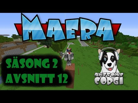 Maera2 med AwesomeCorgi S02A12