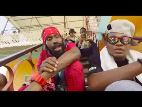 Munga - Push Dem Out (Official Video) 2015