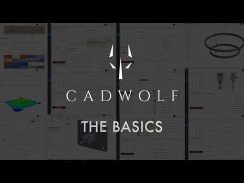 CADWOLF - An Alternative to MathCAD