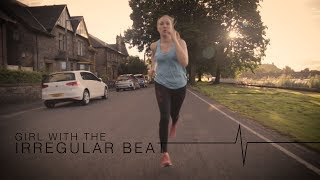 Girl with the Irregular Beat   Short Film