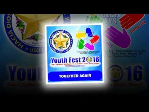 PPC 5 Youth Fest 2016 - AV Presentation(December 27-30, 2016)