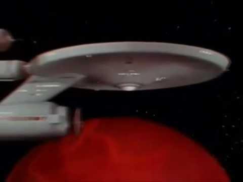 The Star Trek Series Critical Essays