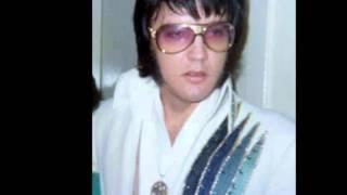 Elvis Presley ♪ BIG Boss MAN (5/10/74 San Bernardino,CA)