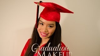 Makeup MAYhem Day 6 - Graduation Makeup Tutorial Thumbnail
