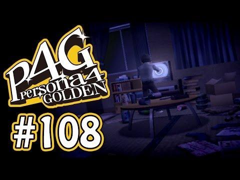 Persona 4 Golden - Episode 108 :: Modus Operandi