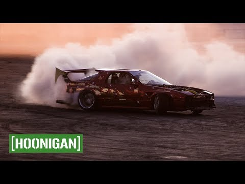 [HOONIGAN] Unprofessionals Unseasoned EP7: Vargas Smashes Hert's Twerkstallion