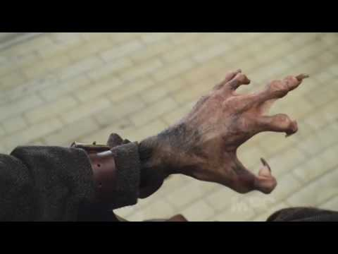 Wolfman VFX Technical Breakdown