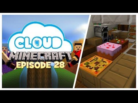 """DELICIOUS FOOD PLUS"" Cloud 9 - S2 Ep.28"