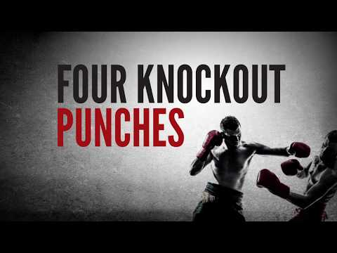 Lose the Resume, Land the Job: Four Career Knockout Punches