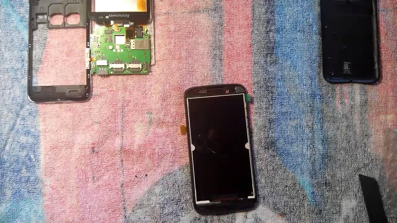 Постоянно выключается телефон Lenovo A806 - YouTube