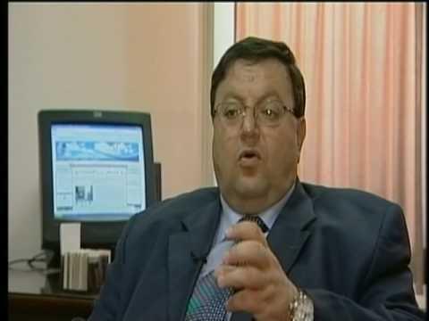 AlJazeera: Organ Trafficking Middle East Dr. Debra...