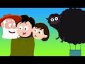 Baa baa mouton noir   Bébé rimes   Chansons pour enfants   Baa Baa Black Sheep   Rhymes For Babies