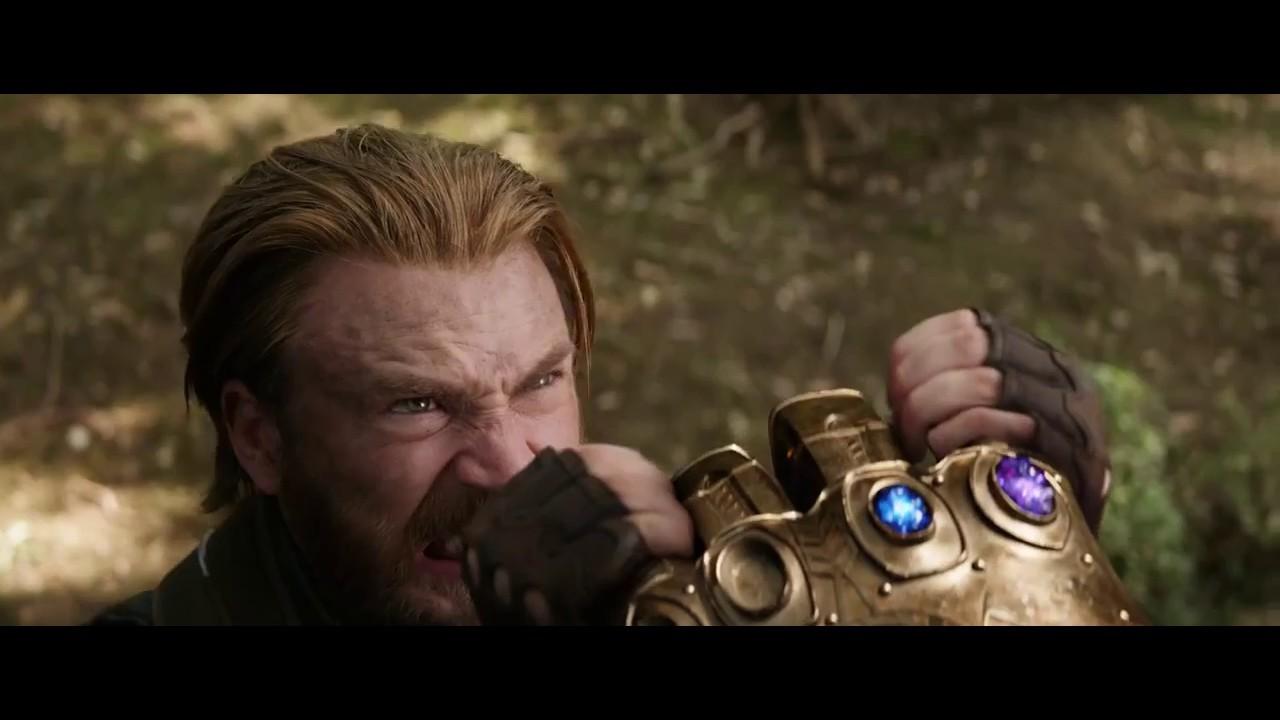 avengers infinity war trailer 2 sub indo youtube