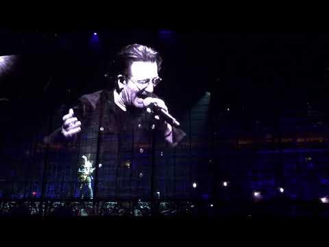 U2 - Until The End Of The World - Tulsa, May 2, 2018 (www.atu2.com)