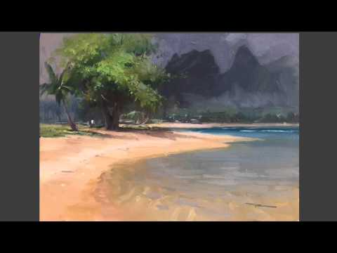 Painting - what's the big idea!? from YouTube · Duration:  2 minutes 23 seconds